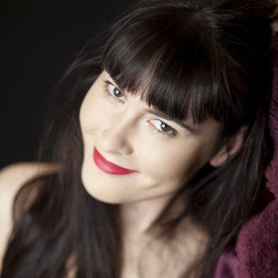 Ami Williamson