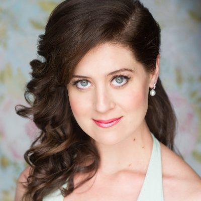 Julie Lea Goodwin