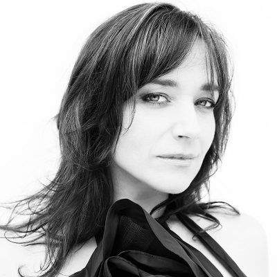 Tania Ferris