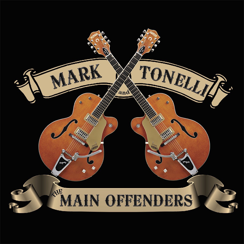 Mark Tonelli & The Main Offenders