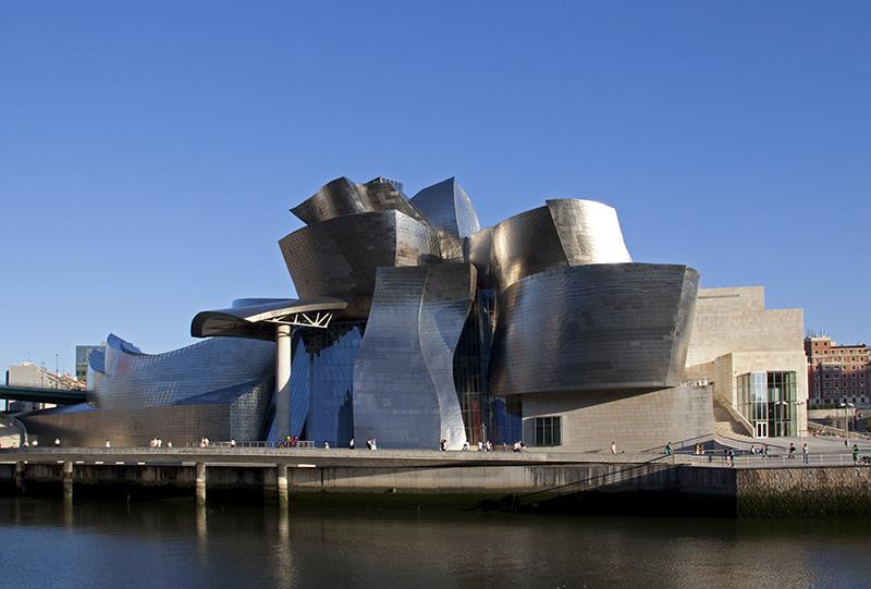 Exclusive Guggenheim Museum Tour