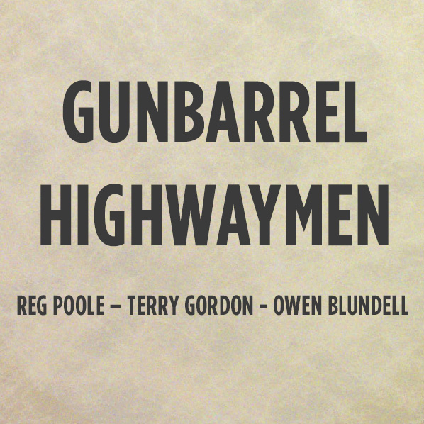 Gunbarrell Highwaymen