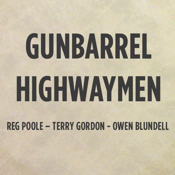 Gunbarrell Highwaymen