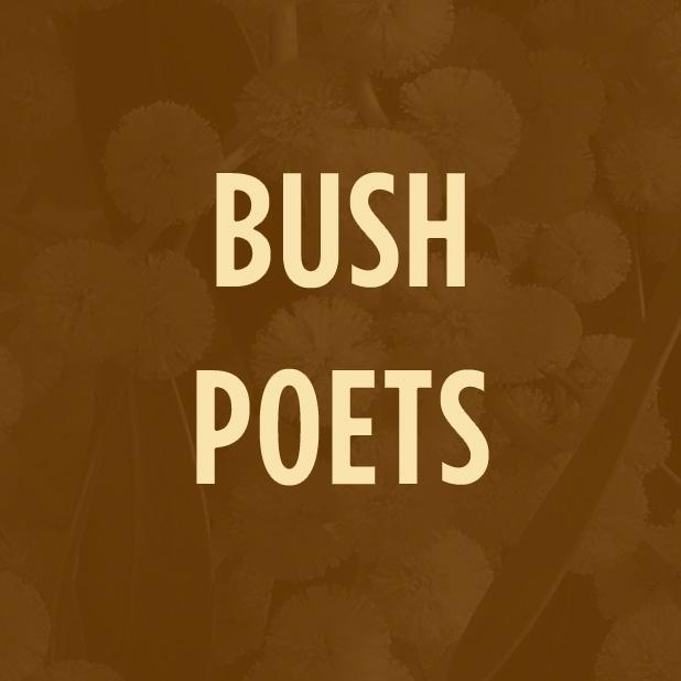 Bush Poet – Mel & Susie