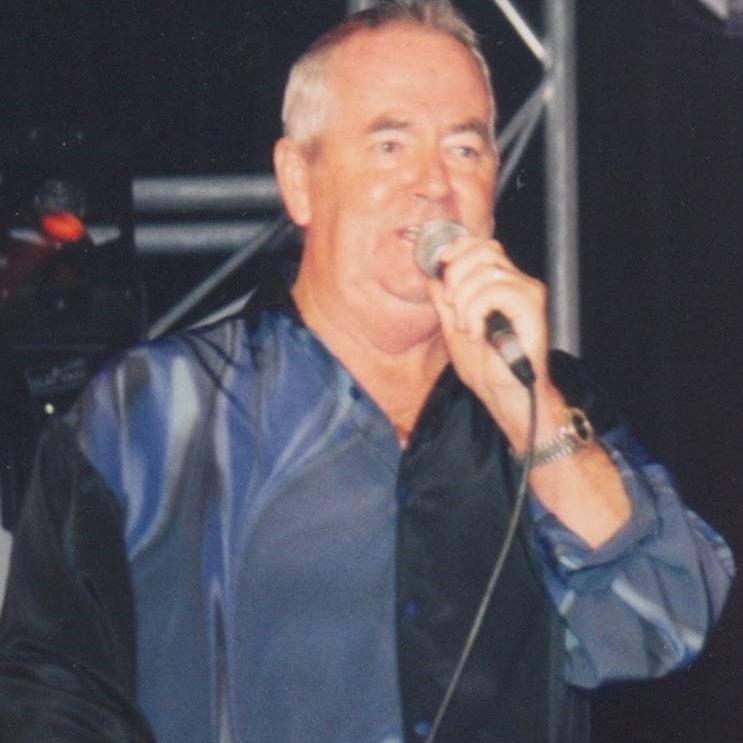 Ray Kernaghan