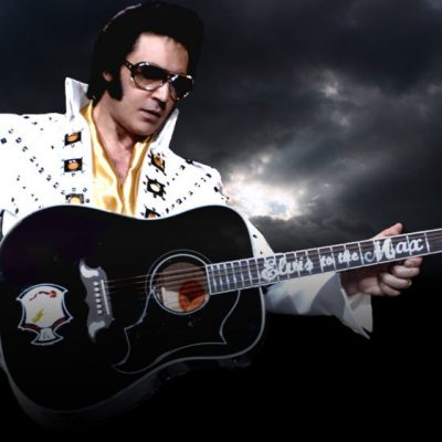 Elvis To The Max (USA)