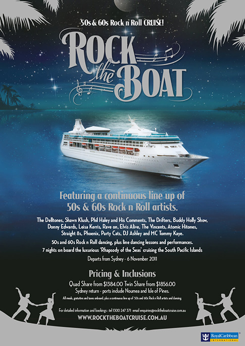 Rock The Boat 1 brochure