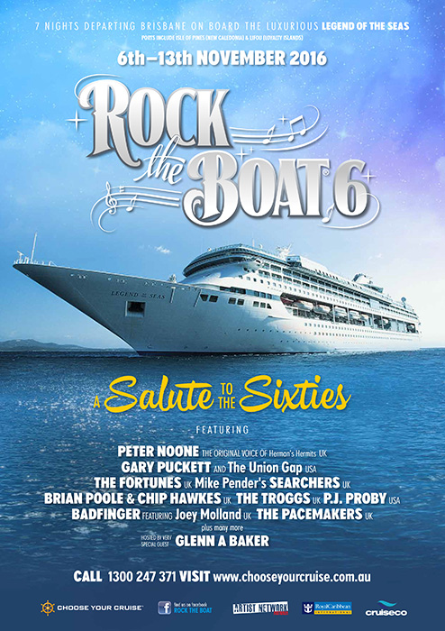 Rock The Boat 6 brochure
