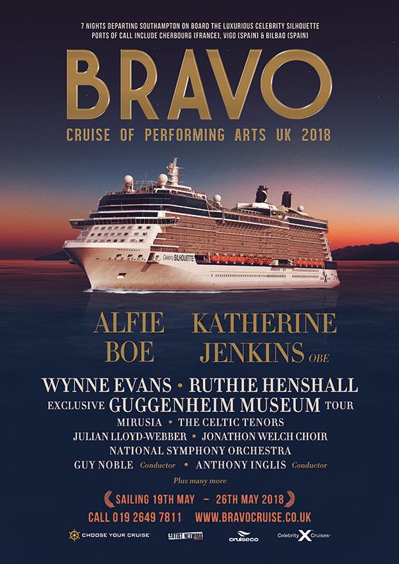 BRAVO UK 2018
