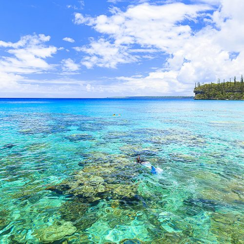 DESTINATION SPOTLIGHT – Lifou, Loyalty Islands