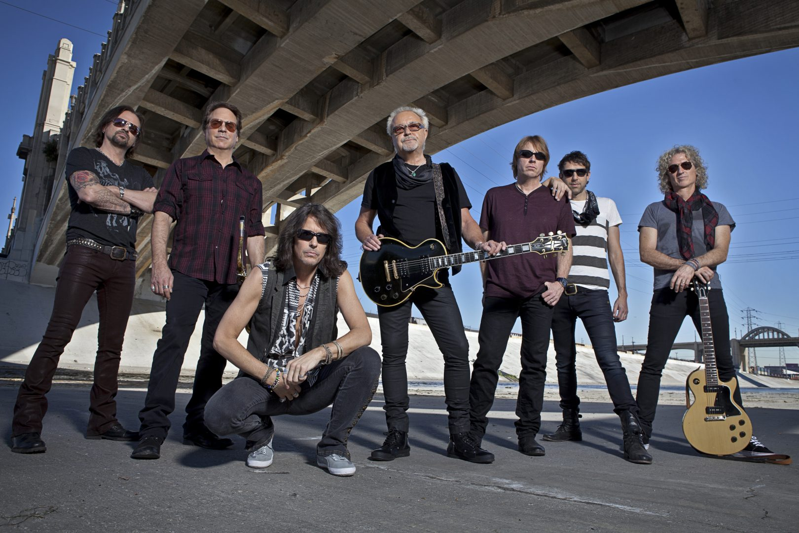 FEATURED ARTIST – Foreigner