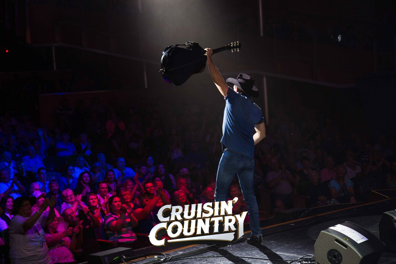 GALLERY: Cruisin Country 2017 Photos