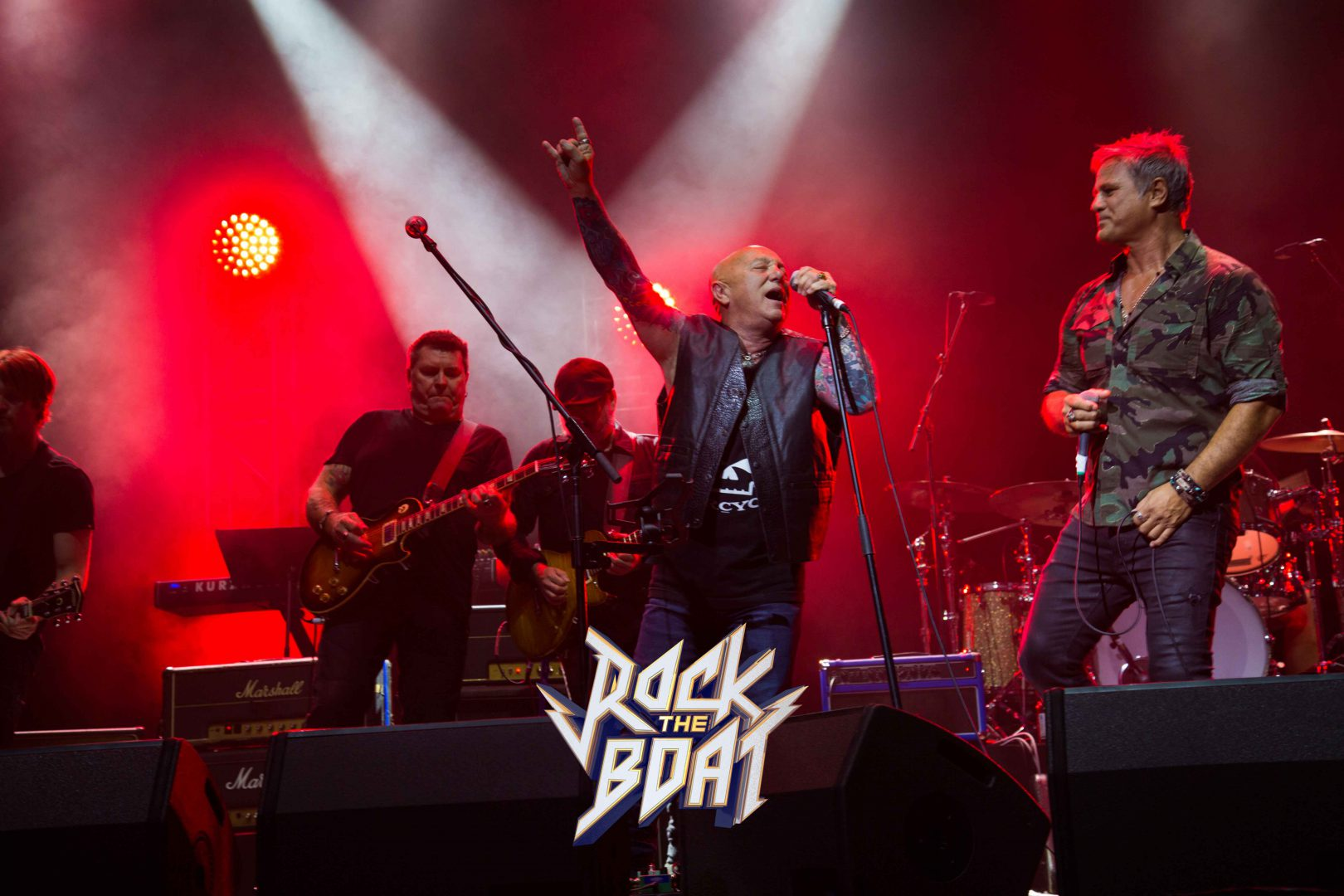 GALLERY: Rock the Boat 2017 Photos