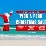 Pick A Perk Christmas Sale On Now!!