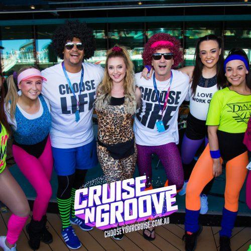 GALLERY: Cruise N Groove 2017