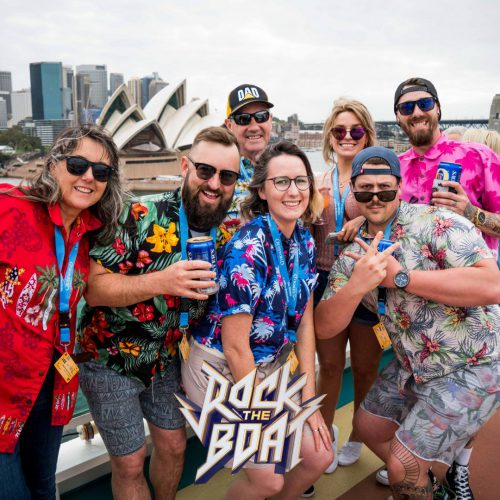 GALLERY: Rock the Boat 2018
