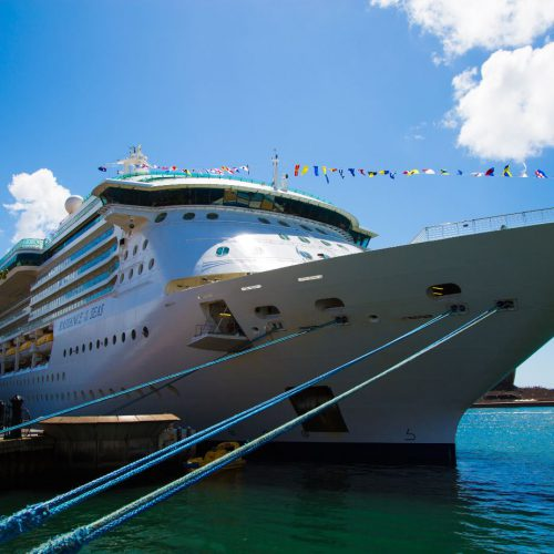 2019 Music Cruise VIP Experience + FAQ's