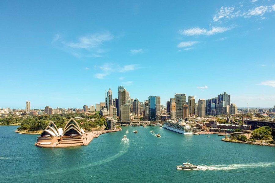 DESTINATION SPOTLIGHT: Sydney